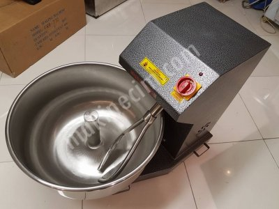 Çiğköfte Yoğurma Çiğköfte Karma Makinası Çiğköfte Kazanı
