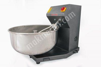 50-75 Kg Hamur Yoğurma Karma Makinası Pide Pizza