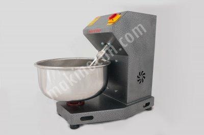 25-40 Kg Hamur Yoğurma Karma Makinası Pide Lahmacun Pizza