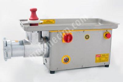 32 No Kasap Et Kıyma Makinası Saatte-1000 Kg Yeni Model