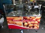 Saray Lokma Makinası İzmir Lokma Makinesi Seyyar Lokma Tezgahı
