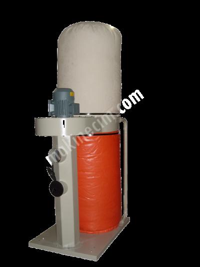 Toz Emici Makineleri 200M3 400M3