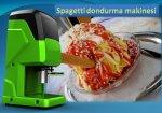 Spagetti İce Cream