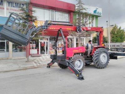 Traktör Vinci