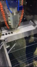 Altın İşleme Cnc Makinası