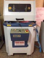 Hiroçekli Özçelik Alüminyum Kesim Makinası Makinası