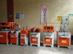 Teknik Makinadan Full Otomatik Pvc Makinaları