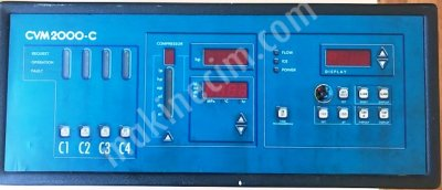 CLİMAVENETA CVM 2000-C CONTROL DİSPLAY ve ANAKARTI