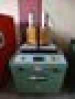 Murat Marka Tam Takım Pvc İşleme Makinaları