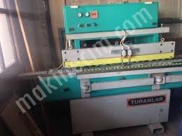 Turanlar  Rf 30 Bant Temizleme Ve Masif Temizleme Makinası
