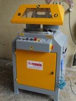 Döner Tabla Alüminyum Kesim Makinası Teknik Makinadan Alüminyum İşleme Makinaları