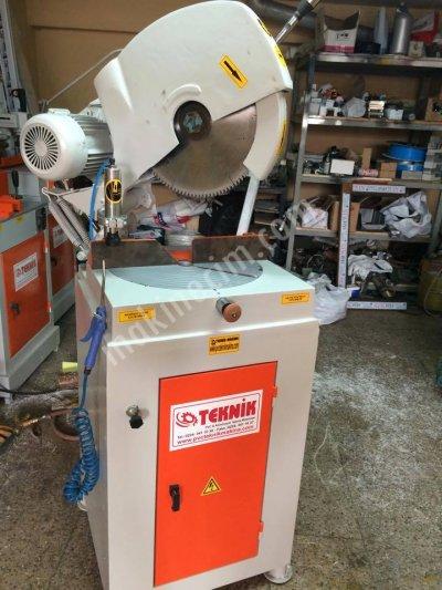 Satılık 2. El Alüminyum Üstten Kesim Makinası Teknik Makinadan Alüminyum İşleme Makinaları Fiyatları İstanbul ALÜMİNYUM KESİM MAKİNASI ALÜMİNYUM DOĞRAMA MAKİNALARI ALÜMİNYUM İŞLEME MAKİNALARI