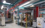 Powder Coating Line / Plant