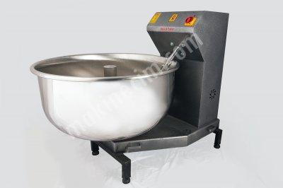 Satılık Sıfır 150 Kg Un Hamur Karma Yoğurma Kazanı Pide Lahmacun Pizza Fiyatları  Hamur Yoğurma Makinesi Hamur Karma Makinesi