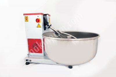 Satılık Sıfır 50-75 Kg Hamur Yoğurma Karma Makinesi Devirmeli Seyyar Kazanlı Fiyatları  Hamur Yoğurma Makinesi Kazan Devrilir Mil Ayarlanır Kazan