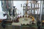 Máquina De Enchimento Farmacêutica À Venda