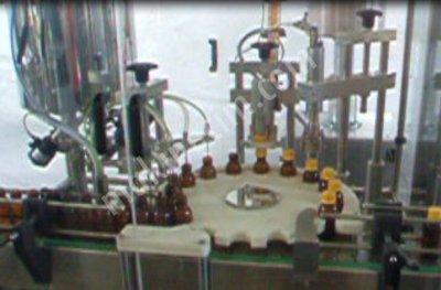 Satılık Sıfır Satılık İlaç Dolum Makinası Fiyatları İstanbul satılık ilaç dolum makinaı,üreticiden ilaç dolum makinası,ilaç dolum makinası,