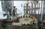Pharmaceutical Filling Machine Para La Venta