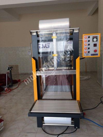 40*60 Yarı Otomatik Shrink Makinası