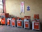Full Otomatik Tam Takım Pvc Makinaları
