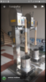 Tulum Basma Makinasıbasma Makinası
