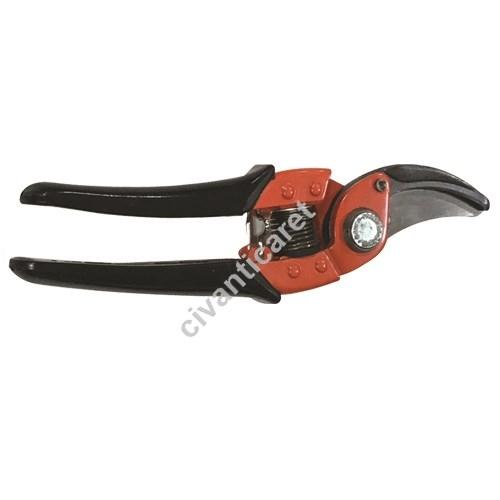 Satılık Sıfır Bağ Makası 23 cm Plastik İzoleli SAN-P 108-23 BAHCO Fiyatları İstanbul