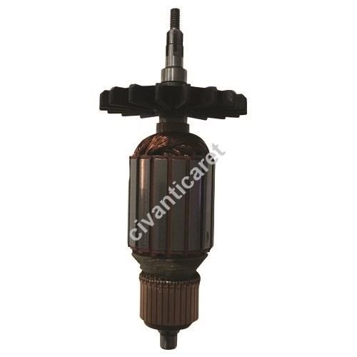 Taşlama Motoru-KPT-180