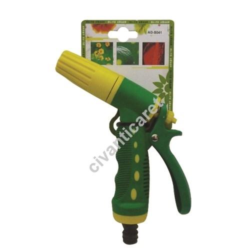 Satılık Sıfır Sulama Tabancası AG-S041 AL-FA GREEN Fiyatları Karaman