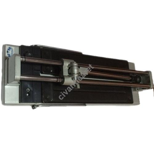 Satılık Sıfır Seramik Kesme Makinası Bilyalı 600 mm AF-51-600 AL-FA TOOLS Fiyatları Çanakkale