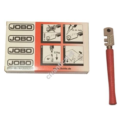 Satılık Sıfır Cam Keser Jobo Düzine 320.0 BOHLE BOH-320.0 Fiyatları İstanbul