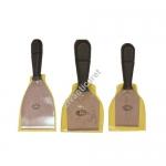 Tatlıcı Ispatulası Paslanmaz  No.60 Kın-Tı060 Al-Fa Tools