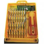 32 Parçalı Elektronik Alet Seti Af-006032