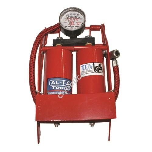 Satılık Sıfır Ayak Pompası Çiftli 54x100 212056 AL-FA TOOLS Fiyatları İstanbul