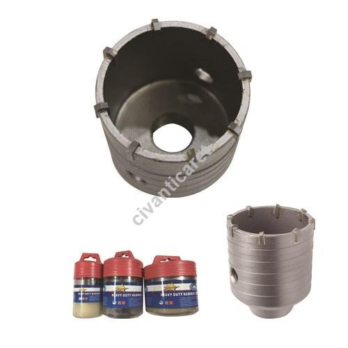 Elmaslı Beton Delme Pançı Af-S3016-100 Al-Fa Tools