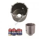 Elmaslı Beton Delme Pançı Af-S3016-65 Al-Fa Tools