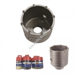 Elmaslı Beton Delme Pançı Af-S3016-30 Al-Fa Tools