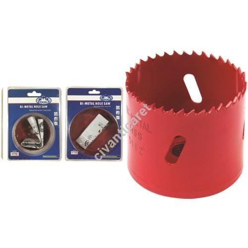 Bi-Metal Delik Testere Af-S70040 Al-Fa Tools