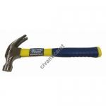 Çatal Çekiç - Fiber Saplı 16 Oz. 203013-16 Al-Fa Tools