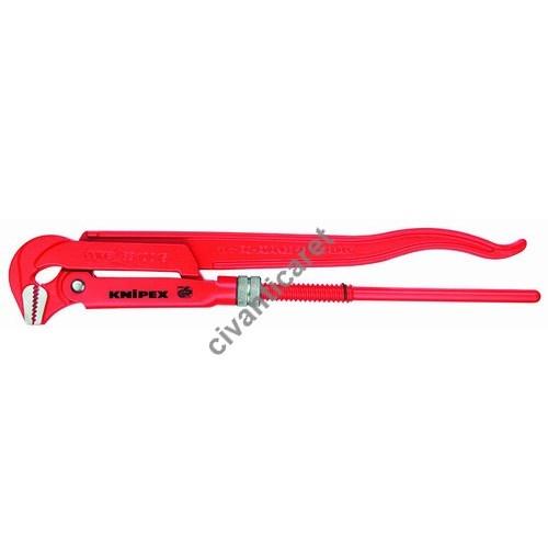 KNIPEX Maşalı Boru Anahtarı 83 10 040