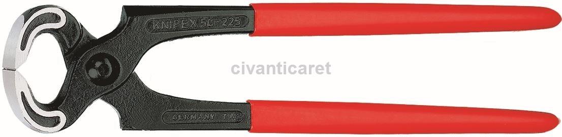 Satılık Sıfır KNIPEX Marangoz Kerpeteni 160 mm. 5001160 Fiyatları Bursa