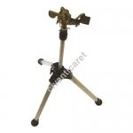 3 Ayaklı Fıskiye Kazığı Metal Teleskopik Al-Fa Green Ag-621