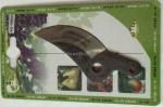 Bağ Makası Yedek Bıçak Ag-Ybb03 Al Fa Green