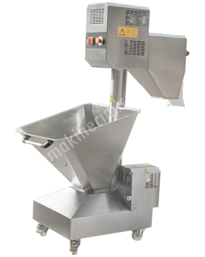 Flour Sifting And Aeration Machines Мукопросеиватель