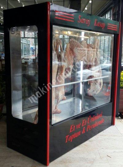 Satılık Sıfır Dik Kasap Dolabı / Dik Tip Et Vitrini Fiyatları İstanbul paslanmaz kasap dolabı fiyatları,kasap vitrin fiyatı,et dolabı fiyat,kasap dolapları fiyatı,et vitrini,kasap reyonu,et reyon imalatı,tavuk dolabı