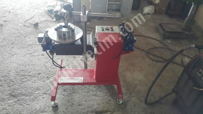 For Sale New Welding Positioner 150 kg Welding Positioner 150 kg
