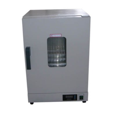 300 C Doğal Konvensiyonel Elektrik Isıtmalı Fırın