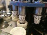 7Oz Paper Cup Machine