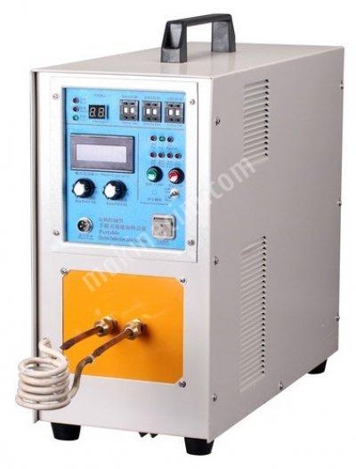 Satılık Sıfır İndüksiyon ısıtma ile aluminyum-aluminyum boru kaynak makinası Fiyatları Bursa aluminyum boru kaynağı,indüksiyon kaynağı,indüksiyon ısıtma ile kaynak,aluminyum brazing,aluminyum kaynağı,