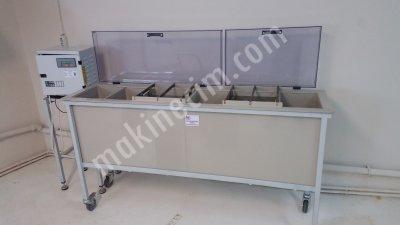 Satılık Sıfır titanyum anodising sistemi-yeni Fiyatları İstanbul titanyum anodising