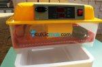 24'lük Kuluçka Makinası Kulucmak.com' Da